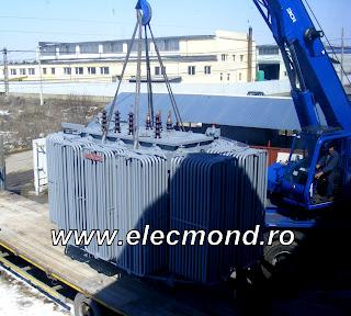 TRANSFORMATOR 10 MVA , TRANSFORMATOR 10000 kVA