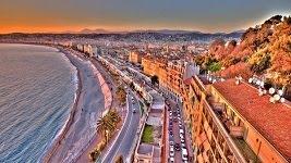 Hotels  à Nice