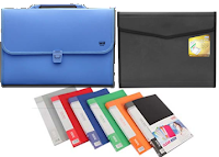 Buy Files & Folders at Upto 60% off & Extra Upto 50% Cashback :Buytoearn