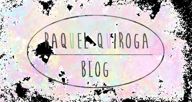 raqel quiroga blog