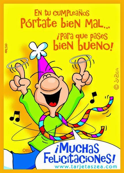 postales de cumpleaños , imagenes de cumpleaños , mensajes de ...