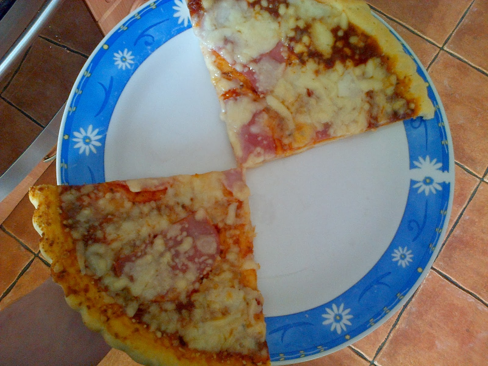 pizza virtu