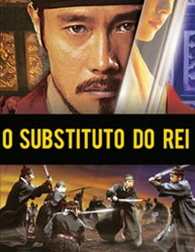 Download Baixar Filme O Substituto do Rei   Dublado