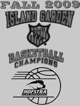 Fall 2009 Island Garden AAU Adult Recreational League Champions
