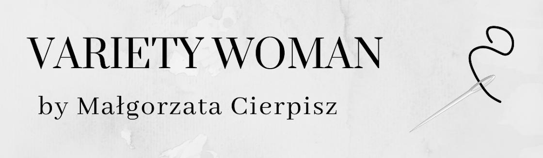 Variety-woman