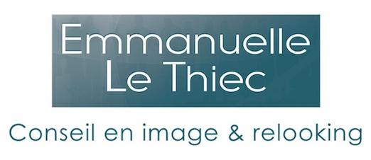 Conseil en image et relooking par Emmanuelle Le Thiec à Le Mans