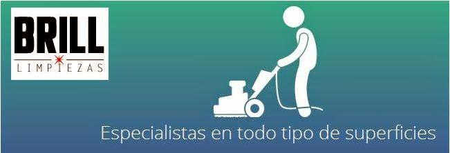 Servicios a empresas limpiezas madrid brill el blog de for Empresas limpieza hogar madrid
