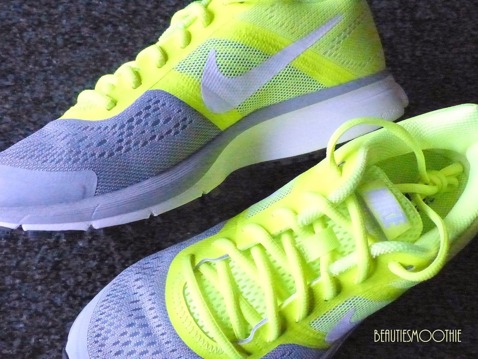 Simple Neon Nike Shoes  Shoes  Pinterest  Shoes Nike And Neon Nike Shoes