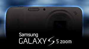Samsung Galaxy K, Samsung Galaxy S5 zoom, new digital camera