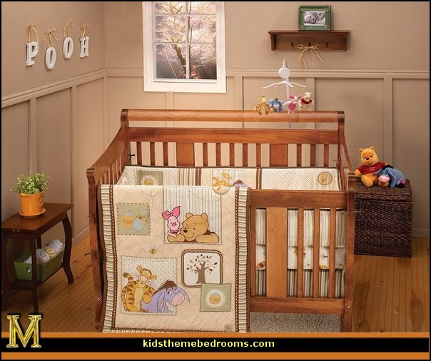 decorating theme bedrooms maries manor winnie the pooh bedroom