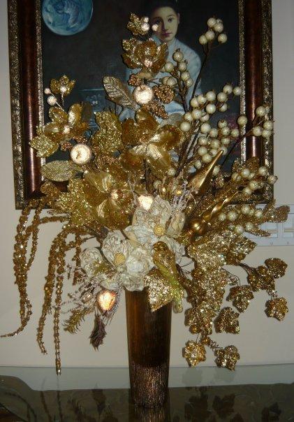 Deco party s a arreglos navide os for Arreglo para puertas de navidad