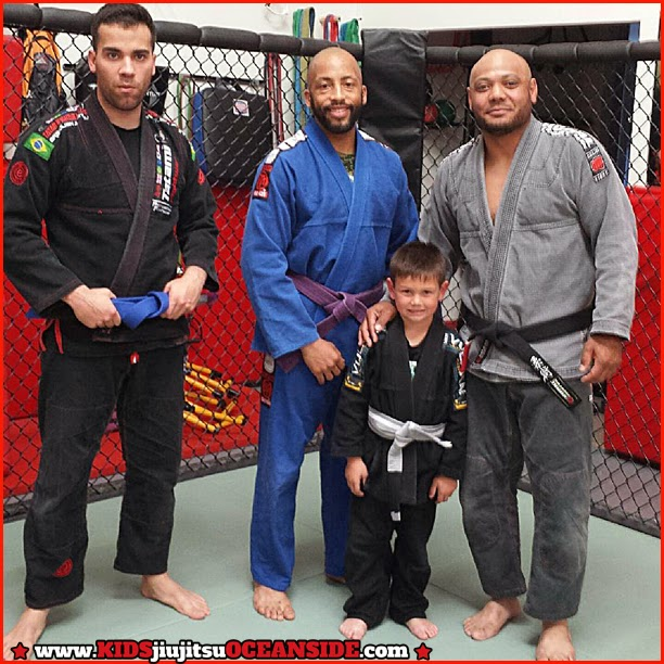 Youth and kids Jiu Jitsu lessons and programs, Oceanside, Ca