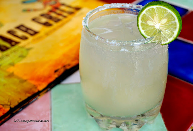 Margarita by Taco Beach Grill