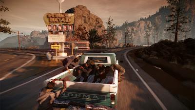 OCIO - JUEGOS - State of Decay, un apocalipsis zombie 3