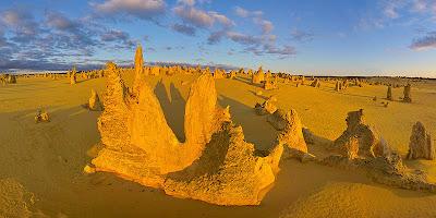 foto: desierto australia