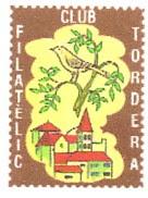 Club Filatèlic Tordera