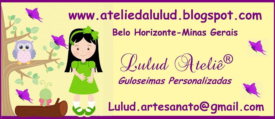 Lulud Ateliê ®