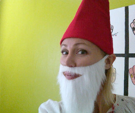 Gnome Beard