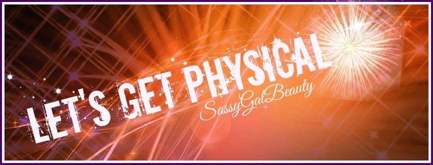 Let's Get Physical: Products to get you MOVING
