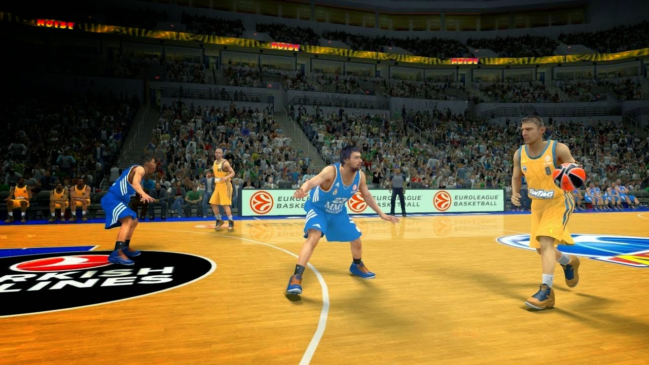 Nba 2k13 Game Data Free Download For Android - acucolom's diary