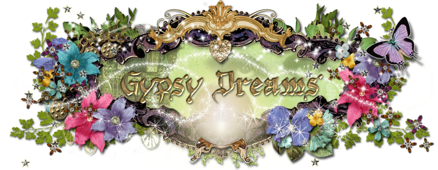 Gyspy Dreams