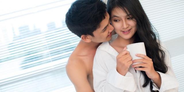 Hubungan Seksual Membuat Wanita Lebih Terikat Pada Laki-laki