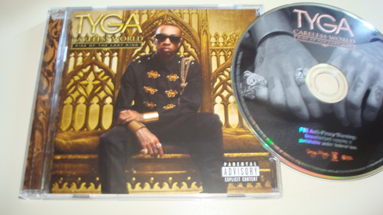 Tyga Careless World Mediafire