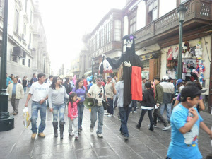 DOMINGO 13 DE NOV. 2011 EN ACHO