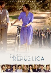 14 de abril. La República Temporada 2