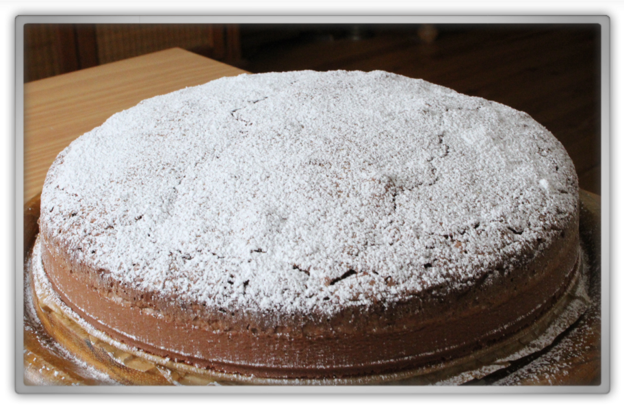 dr oetker wolek chocolade taart clouds airy chocolate cake bouncy delicious fun baking bake homemade pretty