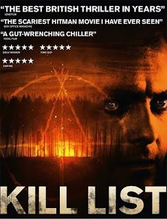 Ver Kill List (2011) Online