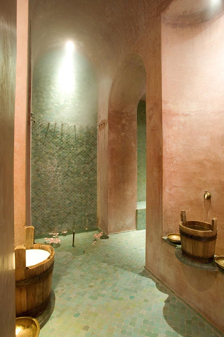 1000 images about les bienfaits du hammam on pinterest marrakech spas and morocco. Black Bedroom Furniture Sets. Home Design Ideas