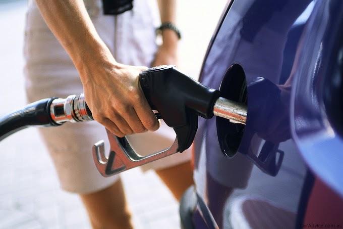 Untungkah membeli petrol secara liter berbanding nilai Ringgit?
