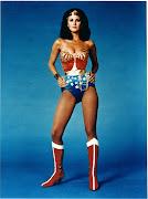 Hot Celebrities Wallpaper: Lynda Carter as Wonder Woman