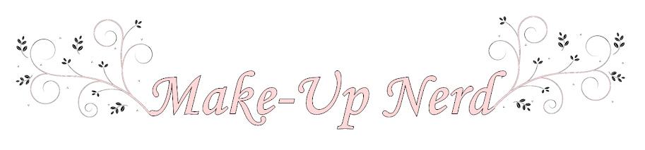 Make-Up Nerd