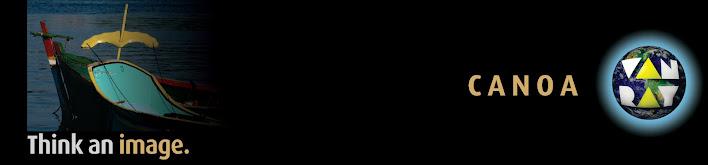canoa van ray
