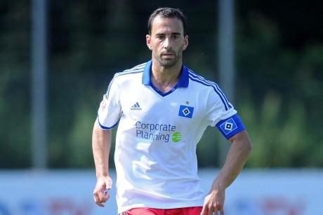 Derby Time: Morena com o HSV II se encontra o St. Pauli II.