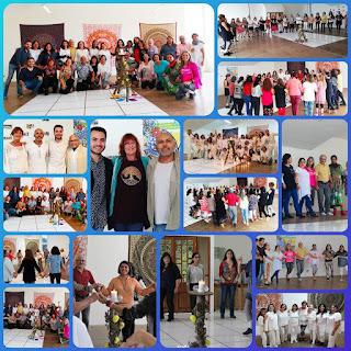 IV Encuentro de Danzas Circulares del Sur