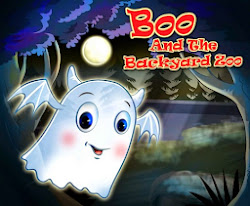 Boo & the Backyard Zoo