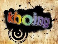 Kboing