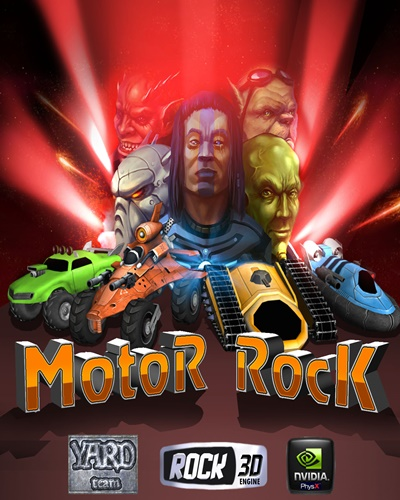 Motor Rock PC Full