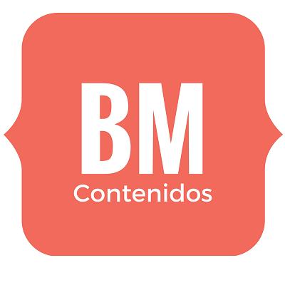 BM Contenidos. Contenidos Digitales de Marca