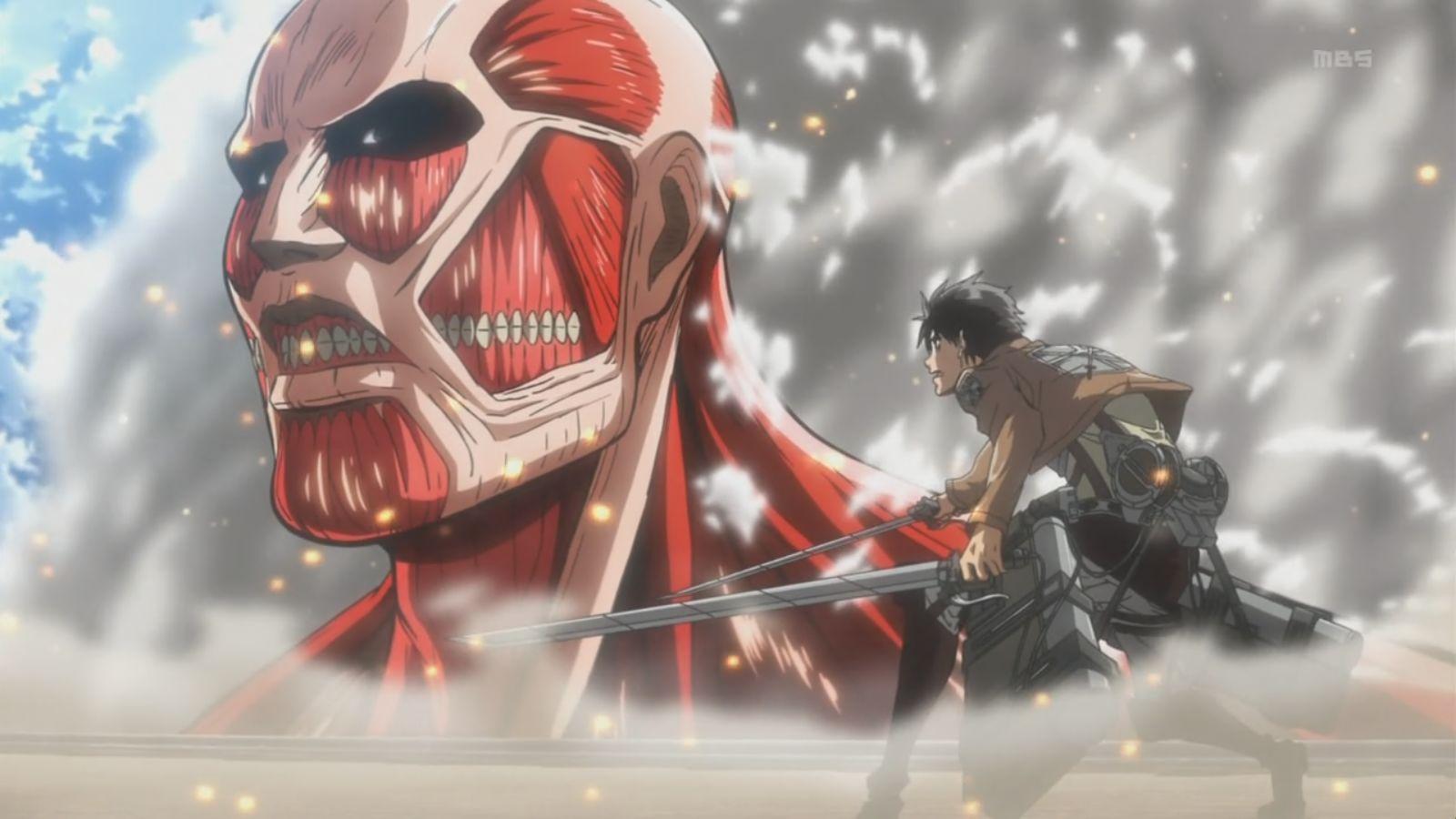 Top 20 Animes más representativos de la década 2010's