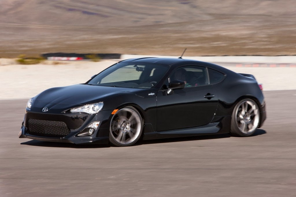 Scion FR-S Convertible Cars Images Gallery