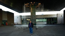 En el Museo Nacional de Antropología e Historia de México