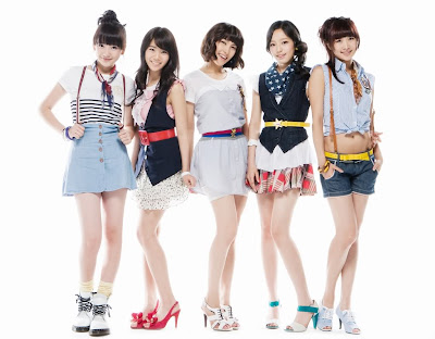 Kara-Style-Download Hd Wallpapers-Korea-Japan
