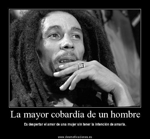 Frases De Bob Marley En Espanol | Car Interior Design