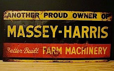 Massey-Harris @ The Local, Tuesday