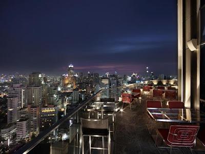 Sofitel Bangkok, Sukhumvit