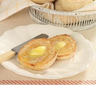 English-Muffins-Recipe